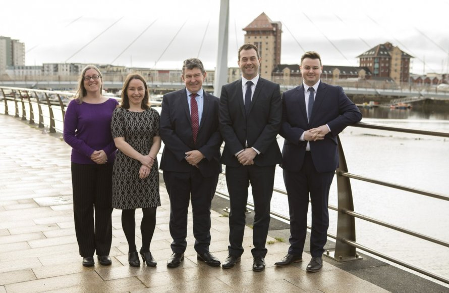 Image of Our Commercial Property Team